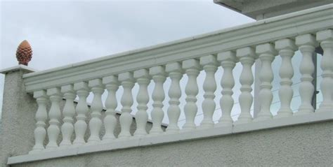 woodburn concrete balustrades