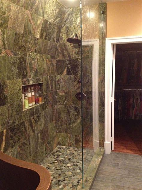 rainforest green marble tiles 610 mm x 305 mm x 10 mm