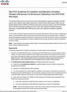 Cisco Systems 102093p 1572 Series Cisco Aironet 802 11ac