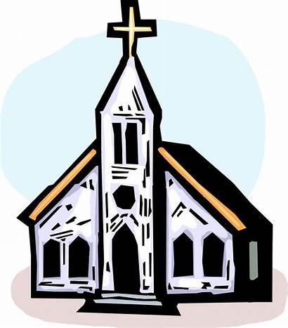 Church Clipart Transparent Clip Background Building March