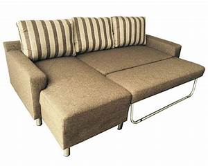 Kacy fabric convertible sectional sofa bed couch bed for Sectional sofa that converts to bed