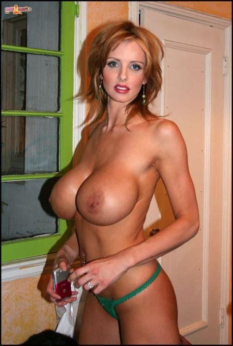 Amateur Big Pierced Tits