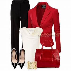 20 Professional Stylish Work Outfits For Women | Business ...