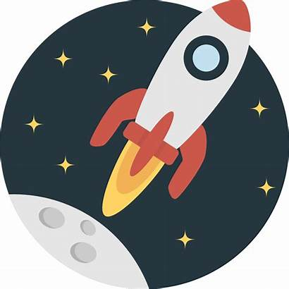 Rocket Svg Creative Tail Commons Wikimedia