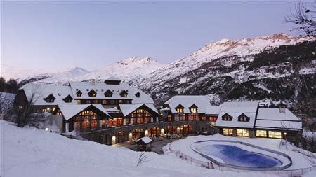 Serre Chevalier Ski Pass by Quelques Liens Utiles
