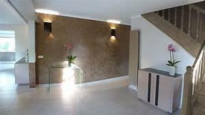 awesome hall entree maison design contemporary With hall entree maison design