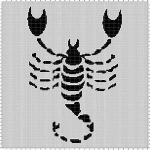 Stier Und Skorpion : skorpion 150x200 sternzeichen zeichen und kreuzstich ~ A.2002-acura-tl-radio.info Haus und Dekorationen