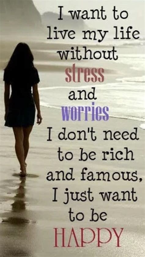 stress relief quotes  sayings quotesgram