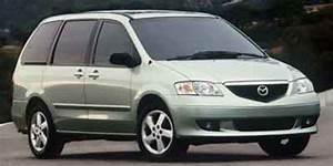 1999 2000 2001 2002 Mazda Mpv Service Repair Manual