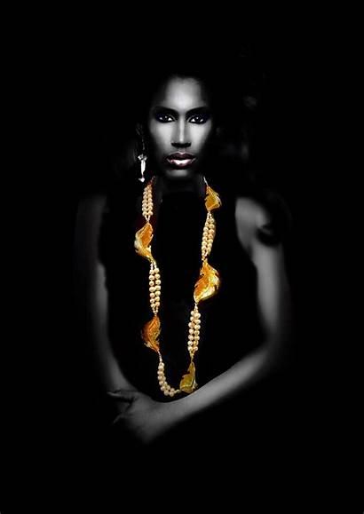 Sheila Spring Leaf Necklace Crystal