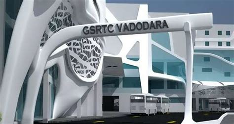 gujarats pride modi inaugurates swanky vadodara bus