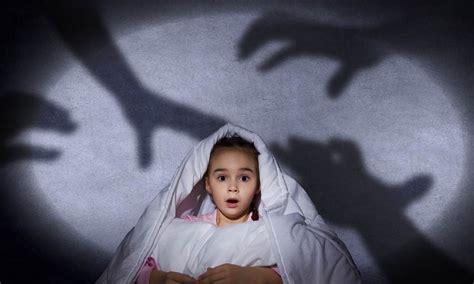 nightmares in preschoolers easing the fear of childhood nightmares safebee 966