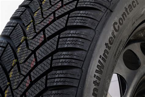 Continental Contiwintercontact Ts 850 Best Winter Tyres