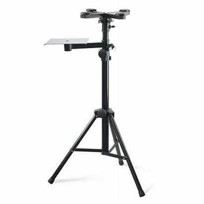 Projector Stand Laptop Dj Athletic Tripod L1