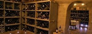 Cave A Vin Occasion : faire une cave a vin en sous sol ~ Premium-room.com Idées de Décoration