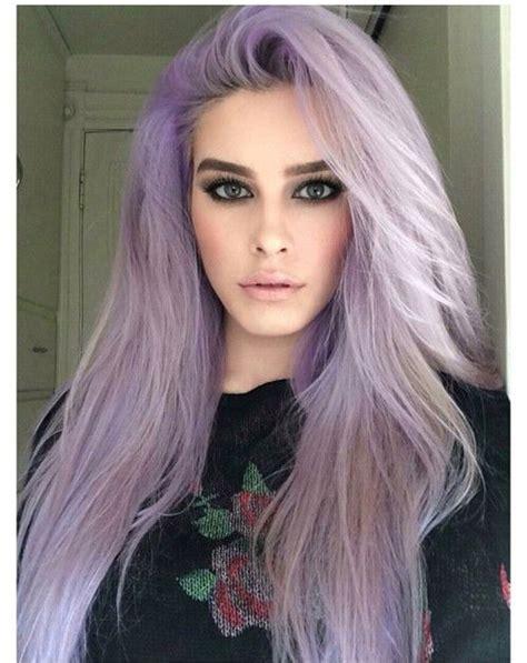 25 Best Ideas About Pastel Purple Hair On Pinterest