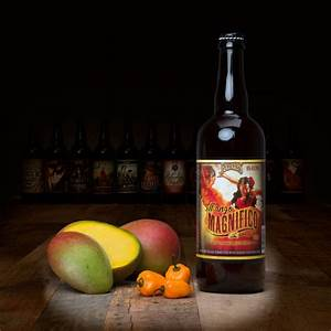 Backstage Series Release: Mango Magnifico is Coming Back ...
