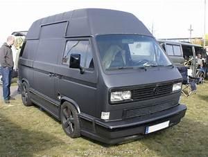 Vw T3 Bus : vw t3 panel van equipped with an audi v8 vw transporter ~ Kayakingforconservation.com Haus und Dekorationen