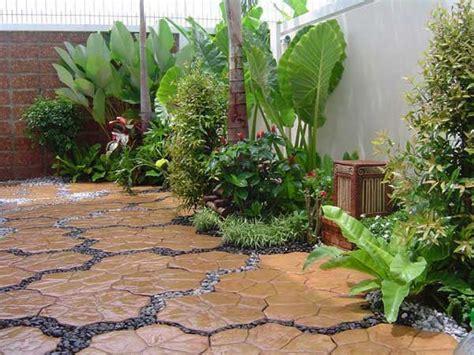 Inspiring Ideas For A Charming Garden Path-amazing