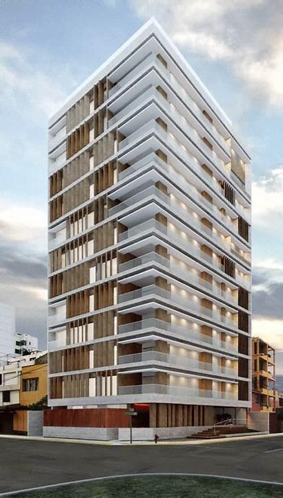 Predio Arquitetura Modern Edificio Architecture Criativa Salvo