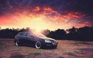 Volkswagen Jetta Wagon Wallpaper | HD Car Wallpapers
