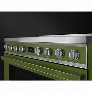 Smeg Online Shop : cucine elettriche cpf9gmog smeg it ~ Heinz-duthel.com Haus und Dekorationen