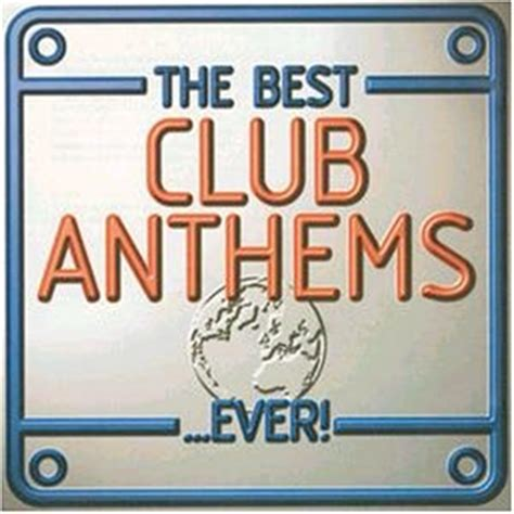 cd gesang the best by club best club anthems co uk