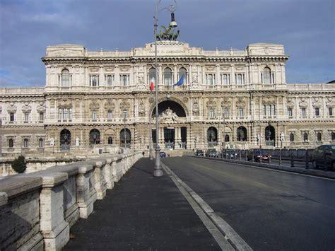 corte suprema italia cassazione ecco come funziona la corte suprema linkiesta it