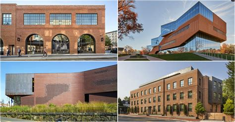 2017 Brick In Architecture Award Winners Announced Archdaily