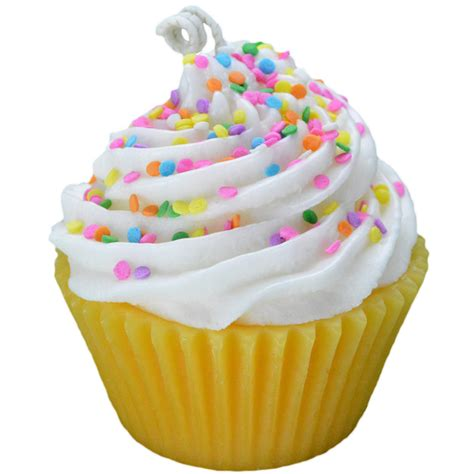 Birthday Cupcake Images Stella Soaps Candles Candles Birthday Cupcake