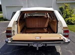 Buick Station Wagon For Sale Craigslist