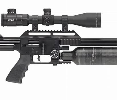 Fx Impact Mk2 Pcp Rifle Air