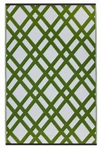 Outdoor Teppich Grün : garten im quadrat outdoor teppich dublin gr n wei rauten ~ Michelbontemps.com Haus und Dekorationen