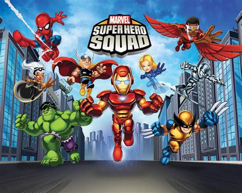 Marvel Super Hero Squad Online Gets Bigger