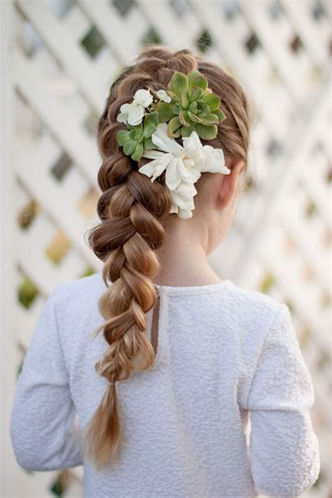 cute easter hairstyles  kids easy hair styles