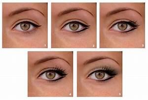 Astuce De Maquillage Pour Les Yeux Marrons : maquillage pour agrandir les yeux guide astuces ~ Melissatoandfro.com Idées de Décoration