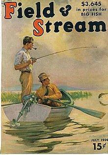 field stream wikipedia
