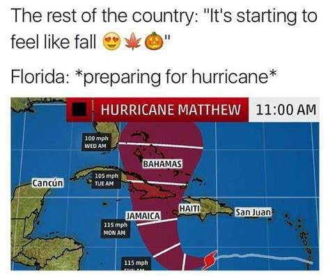 Hurricane Memes - 1000 ideas about florida humor on pinterest winter meme humor and florida funny
