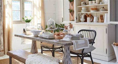 home goods kitchen table 7 elements for a modern farmhouse dining room