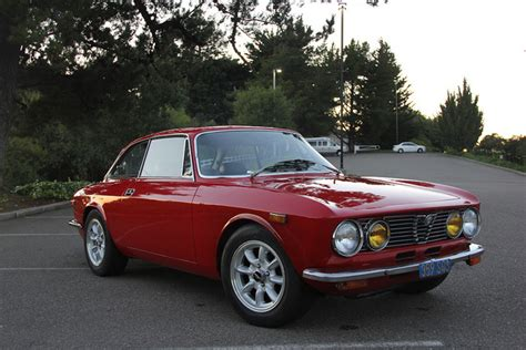 1973 Alfa Romeo Gtv  Information And Photos Momentcar
