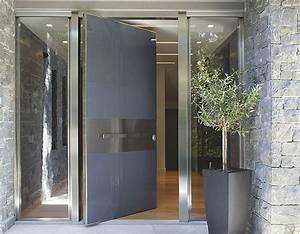 Porte Blindée Maison : prix d une porte d entr e blind e budget ~ Premium-room.com Idées de Décoration