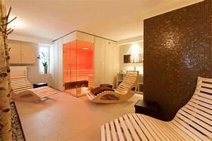 Spa Einrichtung Zuhause : stimmiges konzept im home spa sauna zu hause ~ Markanthonyermac.com Haus und Dekorationen