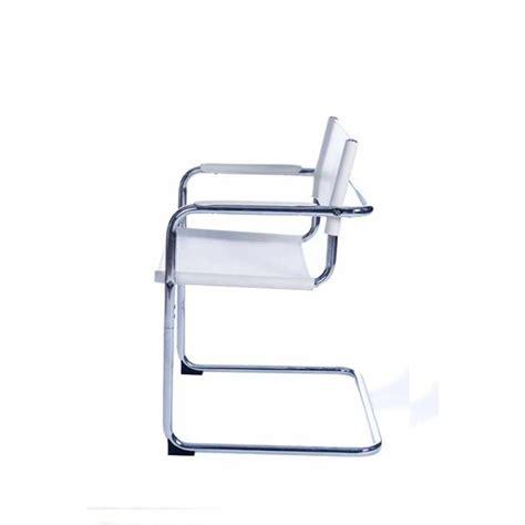 chaise de bureau design blanche chaise de bureau quot design quot blanche