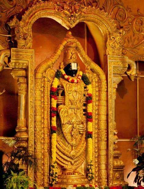 8 Best Tirupati Balaji Images On Pinterest  Hindu Deities