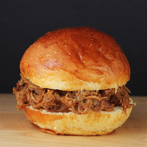 crock pot barbecue pork cookistry crock pot bbq pork sandwich