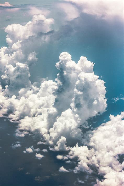 Dreamy Clouds Photo | Image Finder