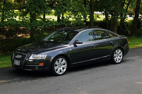 Audi A6 Picture by 2005 Audi A6 Pictures Cargurus
