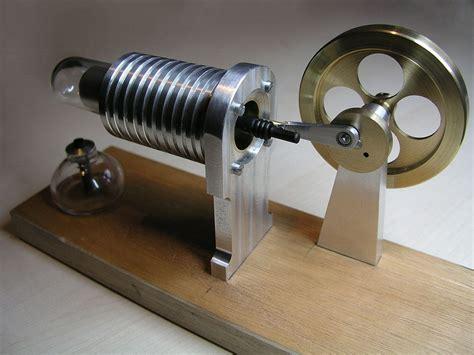stirlingmotor selber bauen stirlingmotor maken