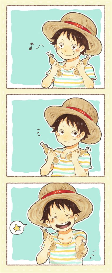Tags Anime Pixiv Id 300960 One Monkey D Sabo Goggles Top Hat Monkey D Luffy 1712362 Zerochan