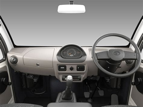 Tata Ace Modification by Tata Ace Mega Launched To Slot Between Ace Ht And Ace